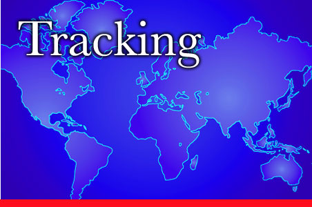 Track Your Shipment - Griffin & Company Logistics