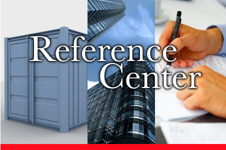 Reference Center - Griffin & Company Logistics